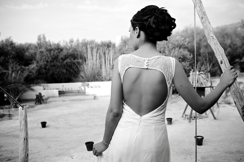 wedding in Marrakech La Pause Bride ©lasdecoeur