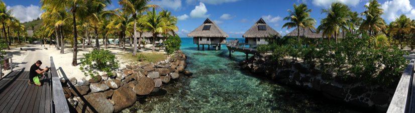 L'As de Coeur - Bora Bora