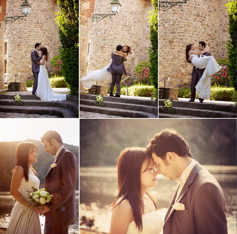 Photos de couple en day after dans la loire - Photo de mariage couple ...