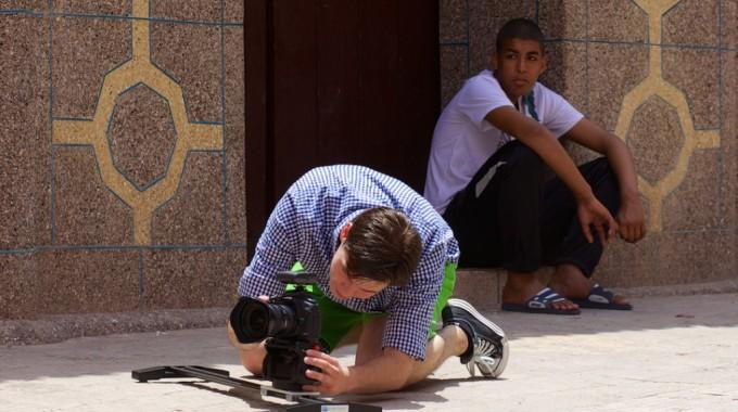 Formation «Filmer Au Réflex Numérique»
