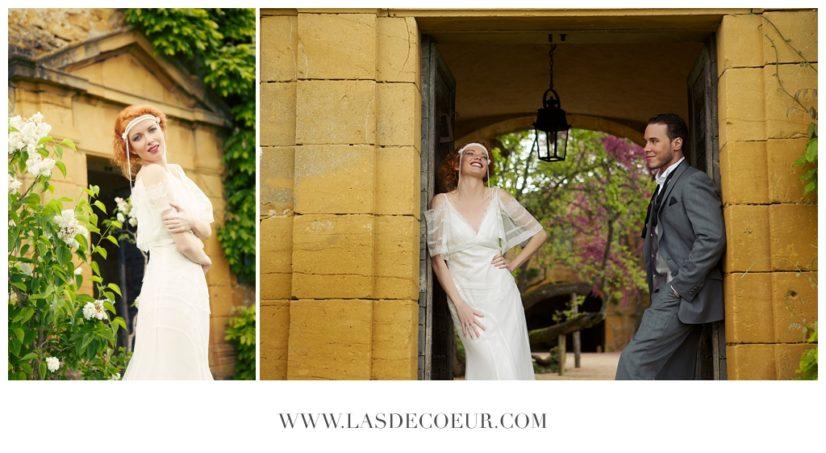 photo mariage glamour©lasdecoeur16