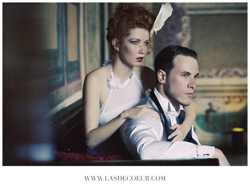 photo mariage glamour©lasdecoeur4