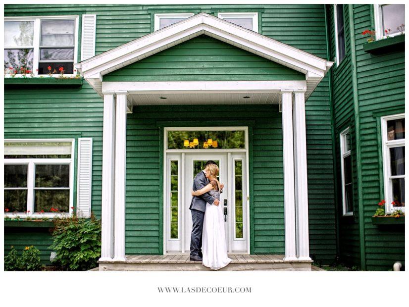 Rencontre pour mariage au canada