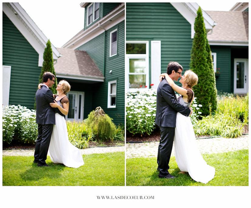 Rencontre et mariage au canada