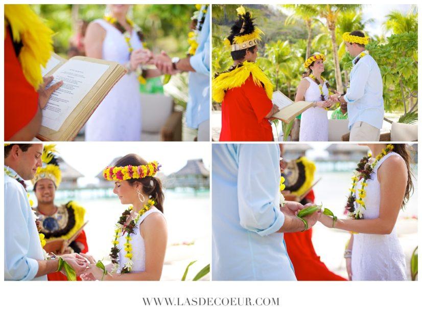 Mariage Bora ©L'As de Coeur 051
