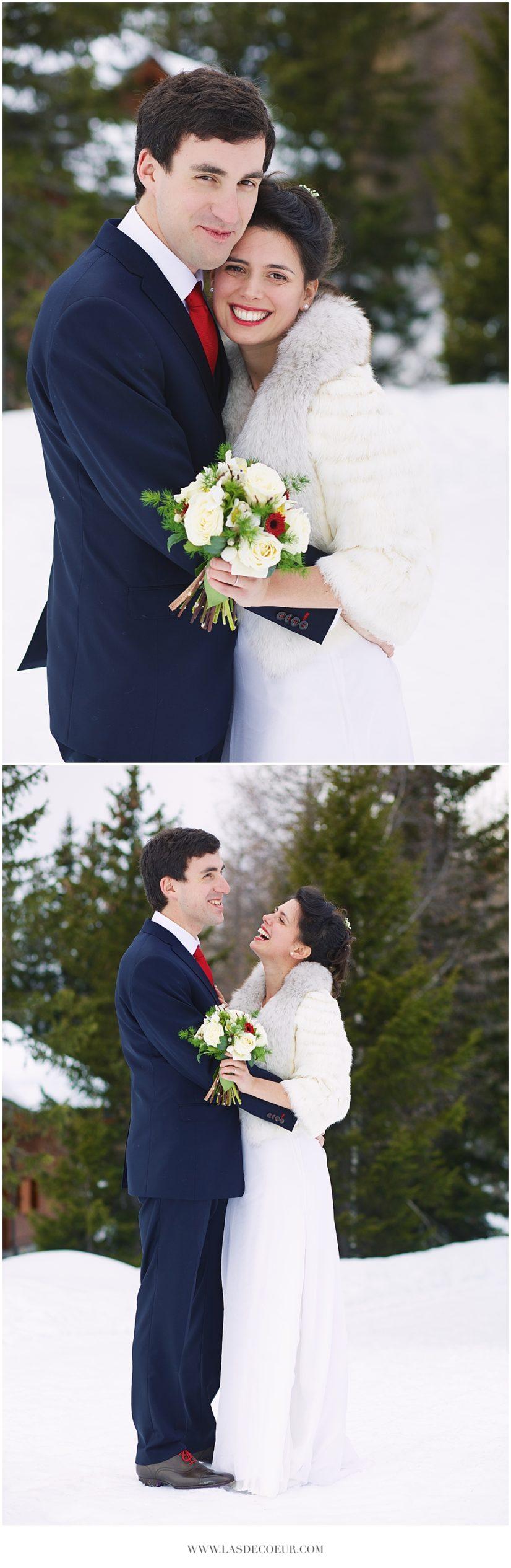 mariage d 39 hiver a la montagne l 39 as de coeur photo et film de mariage. Black Bedroom Furniture Sets. Home Design Ideas