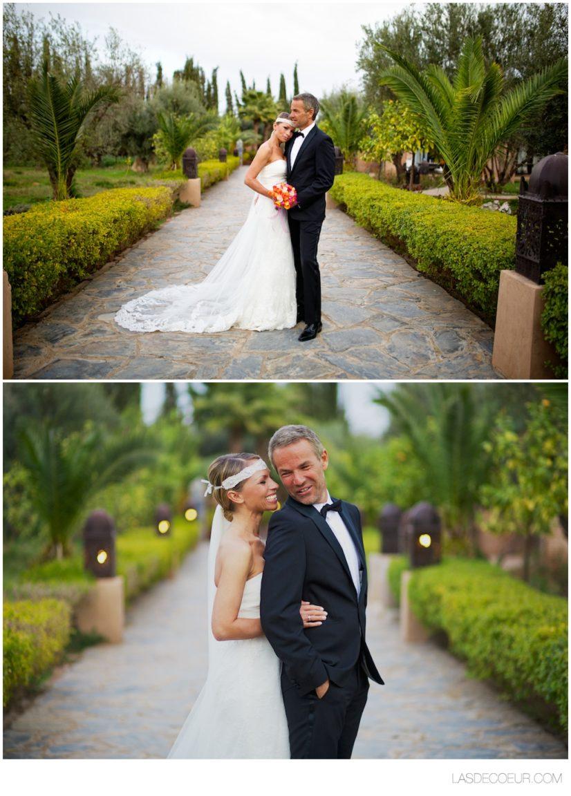 photo couple marrakech