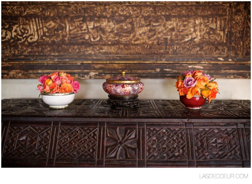 details mariage marrakech