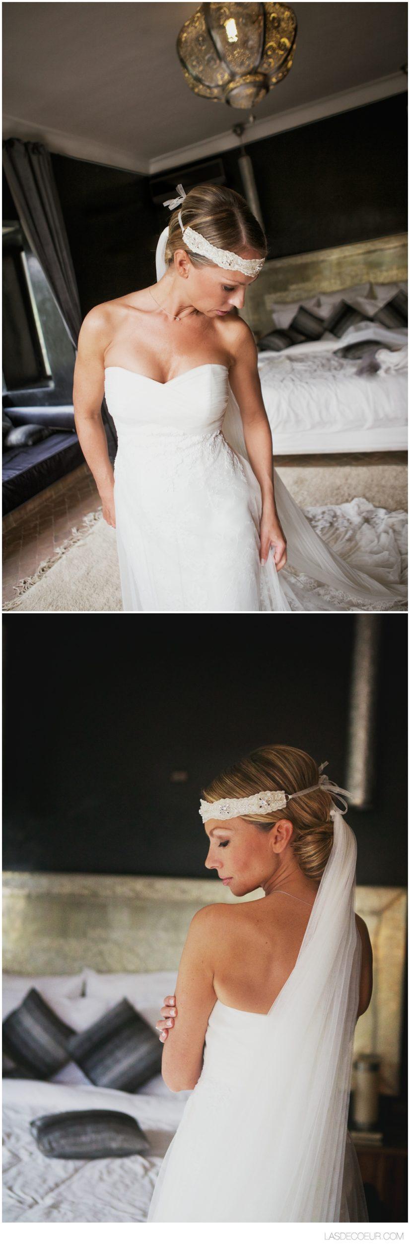 mariée mariage maroc