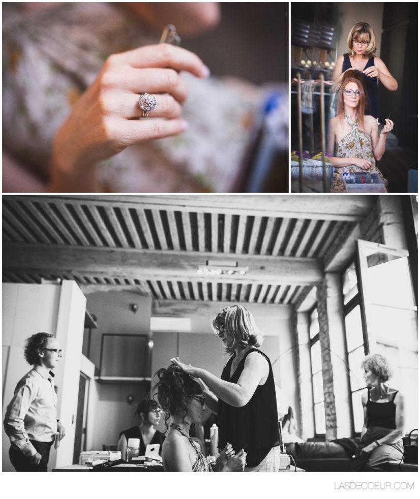 Mariage chic Noir et blanc©lasdecoeur_0002