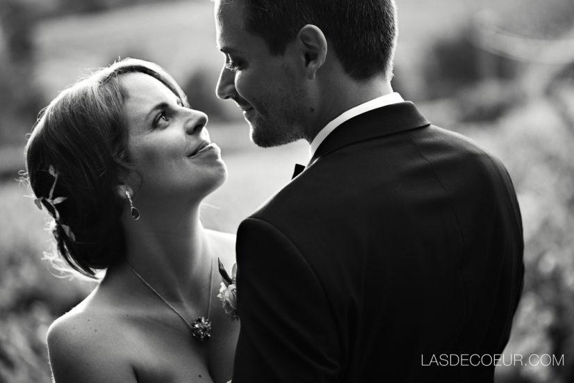 Mariage Americano Français