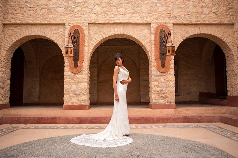 Mariage De Reve A La Medina D'Agadir