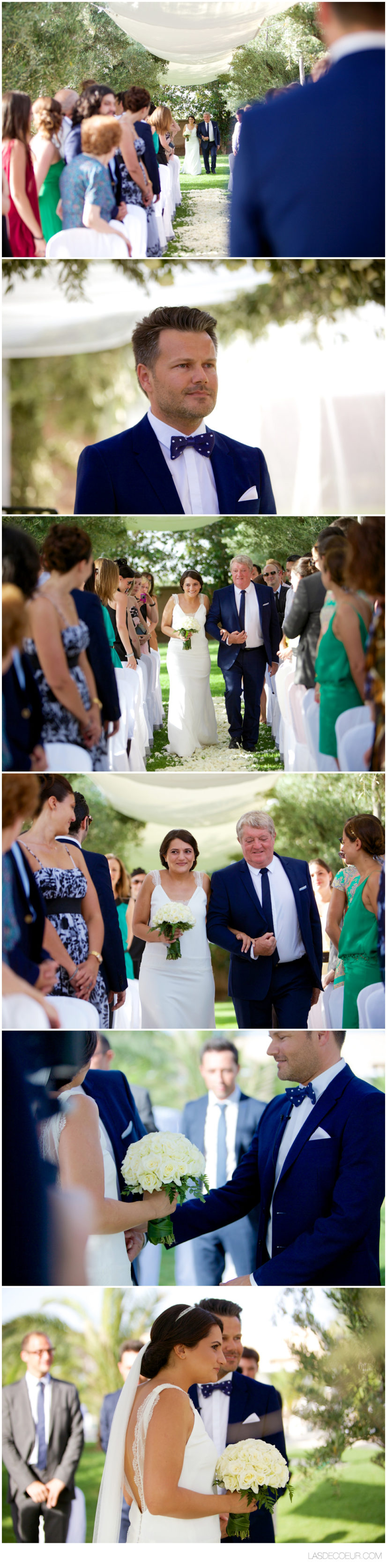 Photo cérémonie mariage marrakech