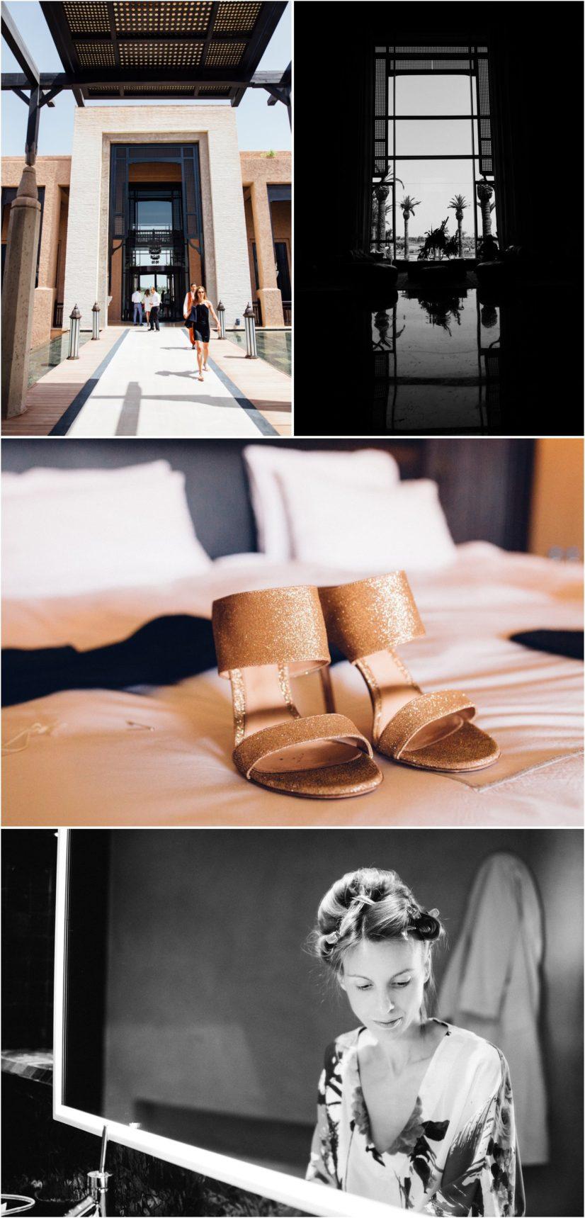 Photographe mariage Maroc 4