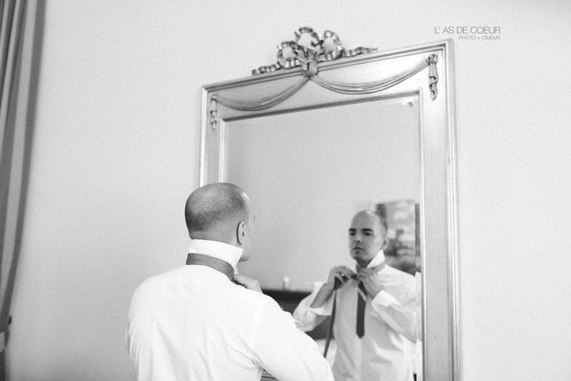 photographe mariage Montreux palace suisse