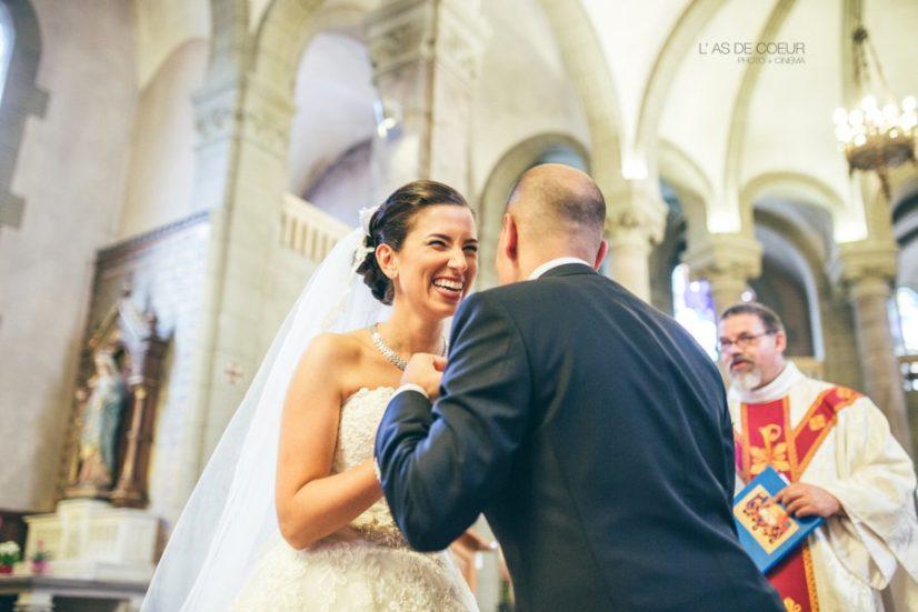 photo église mariage Montreux