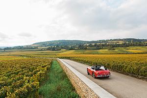 Mariage D'automne Au Château De Santenay Dijon