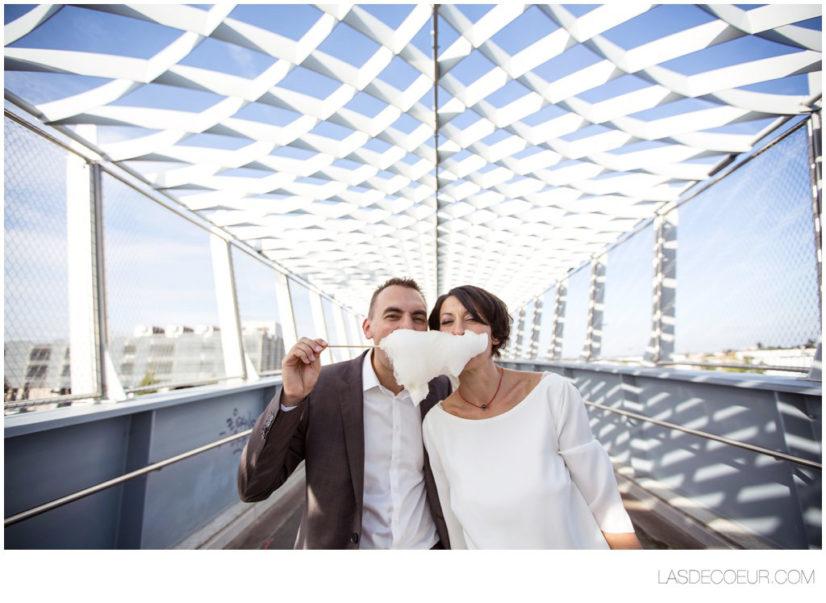 Photo mariage originale lyon Cirque©lasdecoeur_0008