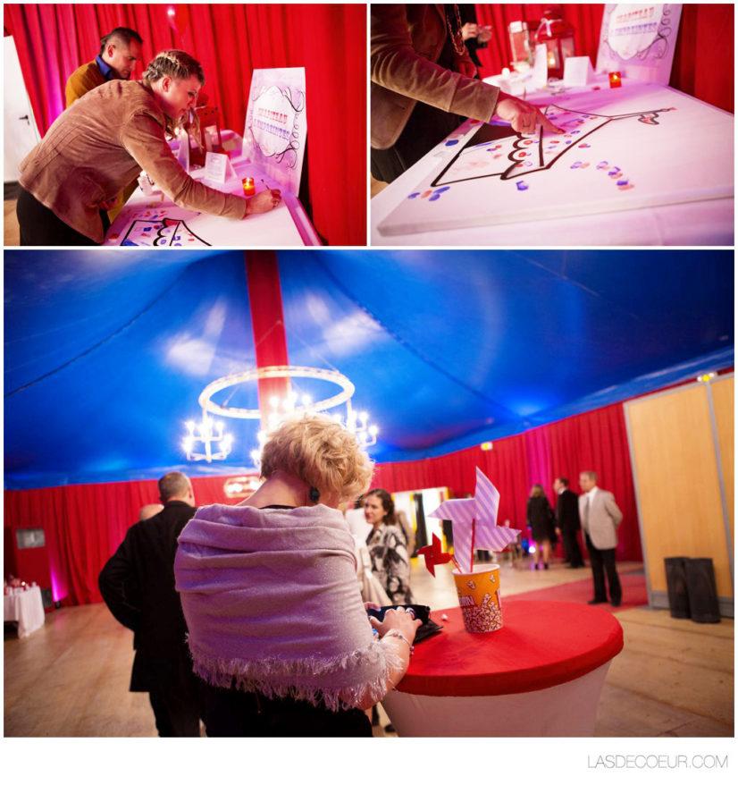 Photo mariage Cirque©lasdecoeur_0024