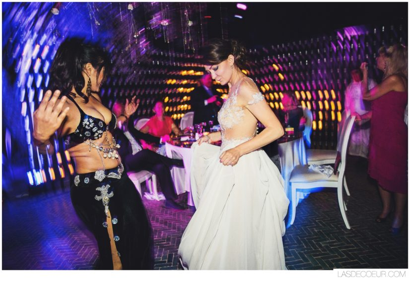 NY Times Belly dancers wedding photo Marrakesh