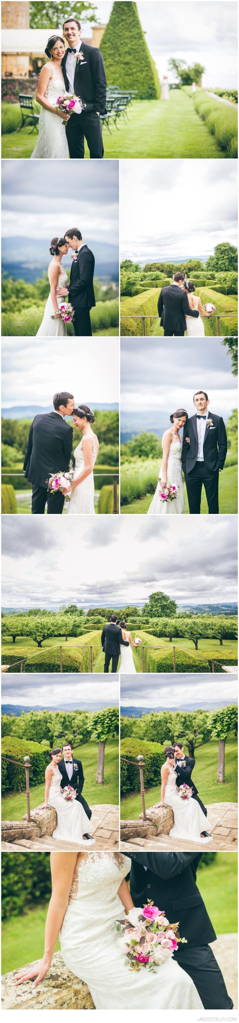 Photo mariage Chateau Bagnols 10