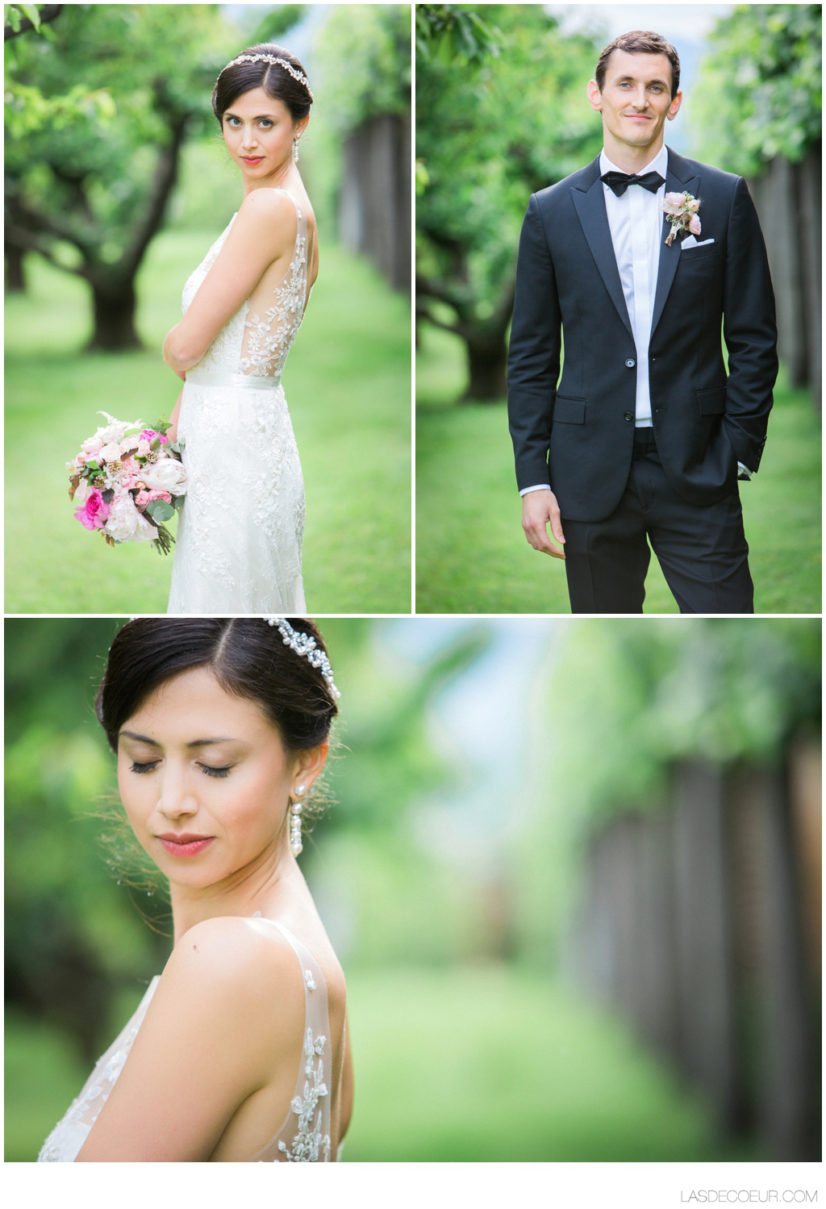 photo couple Photographe et vidéaste mariage Lyon ©lasdecoeur