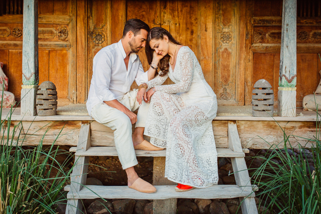 Mariage à La Mamounia De Marrakech
