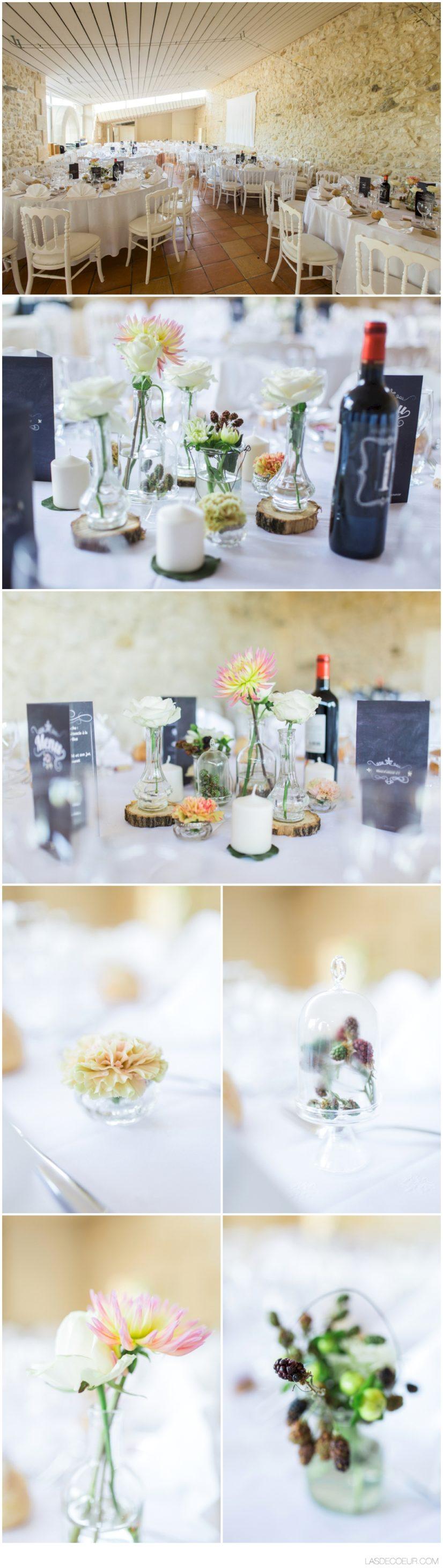 vidéaste mariage Bordeaux décoration