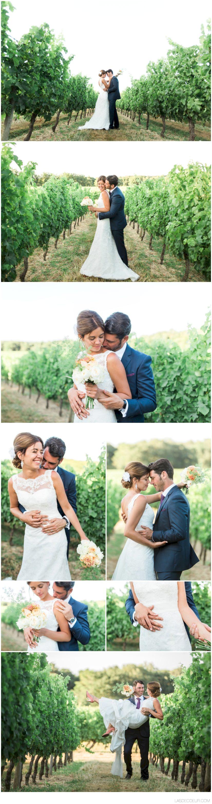 videaste mariage Bordeaux vignes
