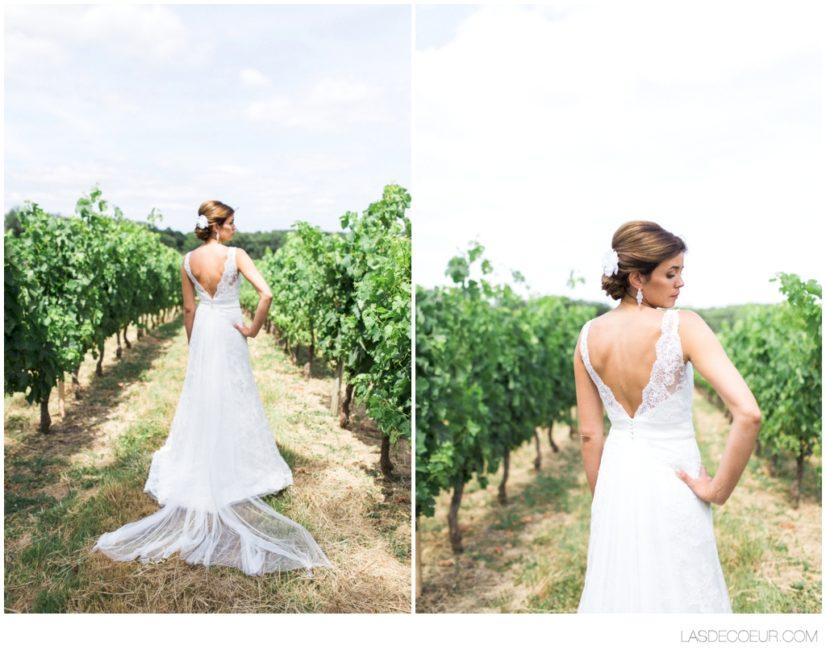 photographe mariage Bordeaux mariée