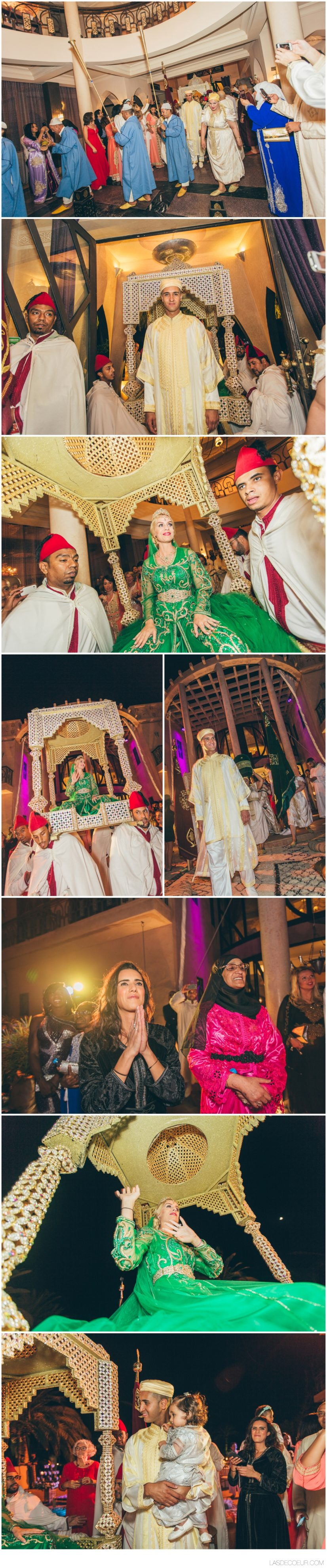 Palais O'Atlas amariya mariage