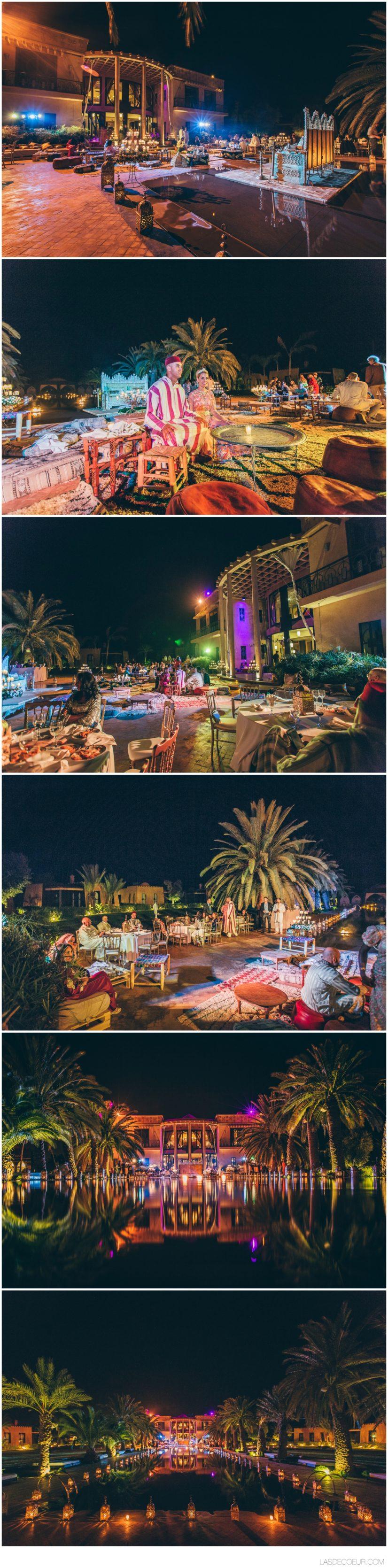 photographe mariage Marrakech Palais O'Atlas