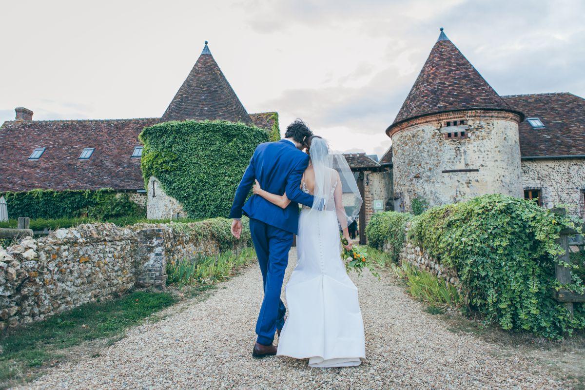 Photo Mariage Domaine Des Evis ©lasdecoeur2