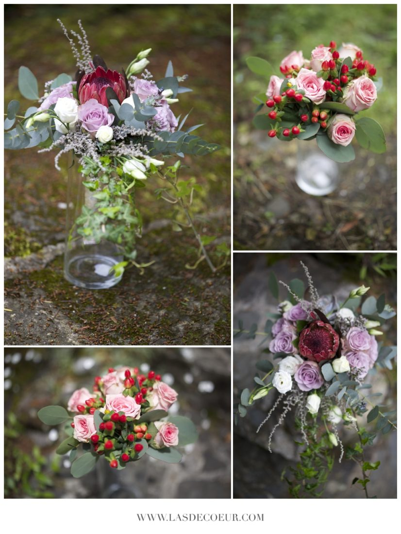 bouquet mariage puy en velay