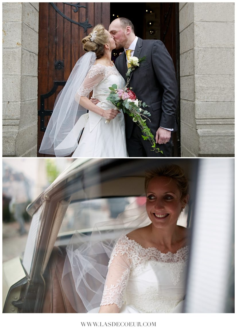 photographe mariage Domaine du Breuil de Doue