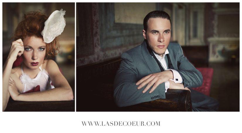 photo mariage glamour©lasdecoeur2