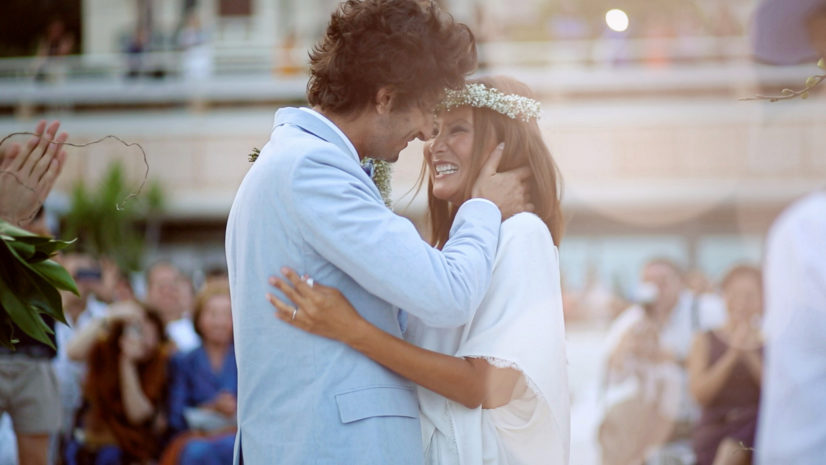 Mariage A Monaco