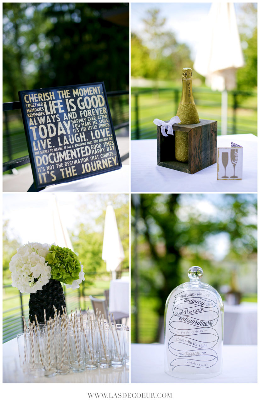 photographe mariage lyon déco table