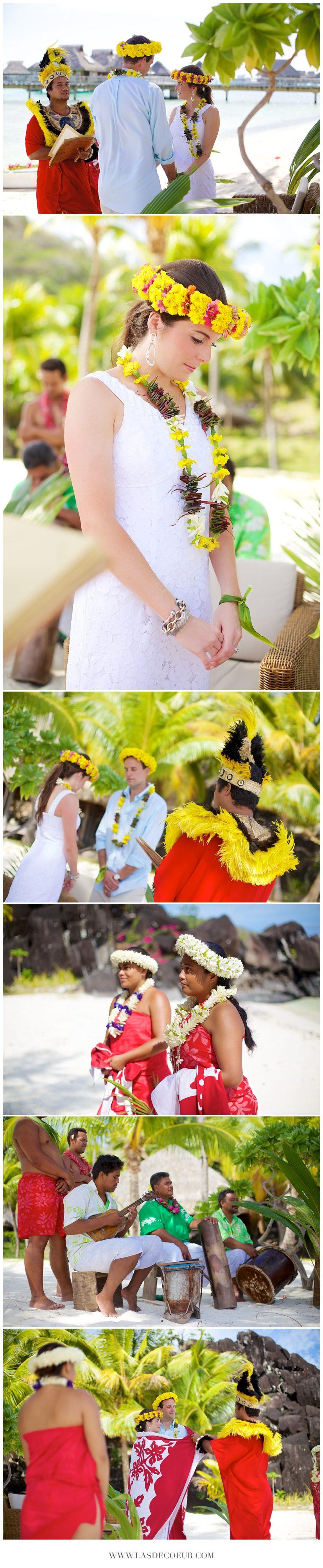 Mariage Bora ©L'As de Coeur 046