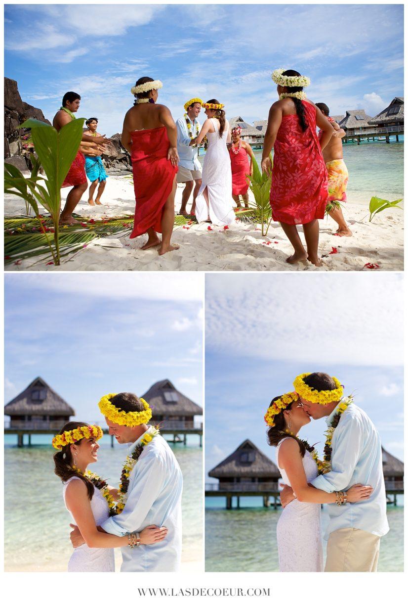 Mariage Bora ©L'As de Coeur 083