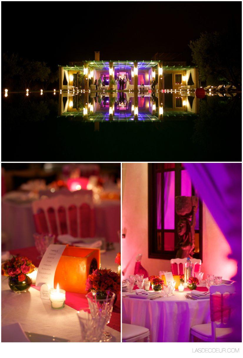soirée mariage marrakech