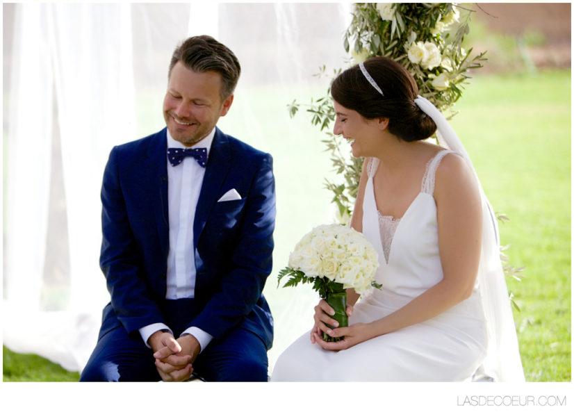 Photo cérémonie mariage maroc