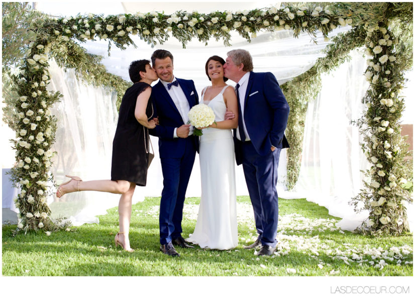 Photo famille mariage marrakech