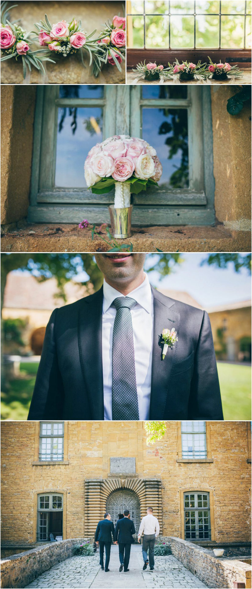 french wedding photographer ©lasdecoeur Photo and video 4