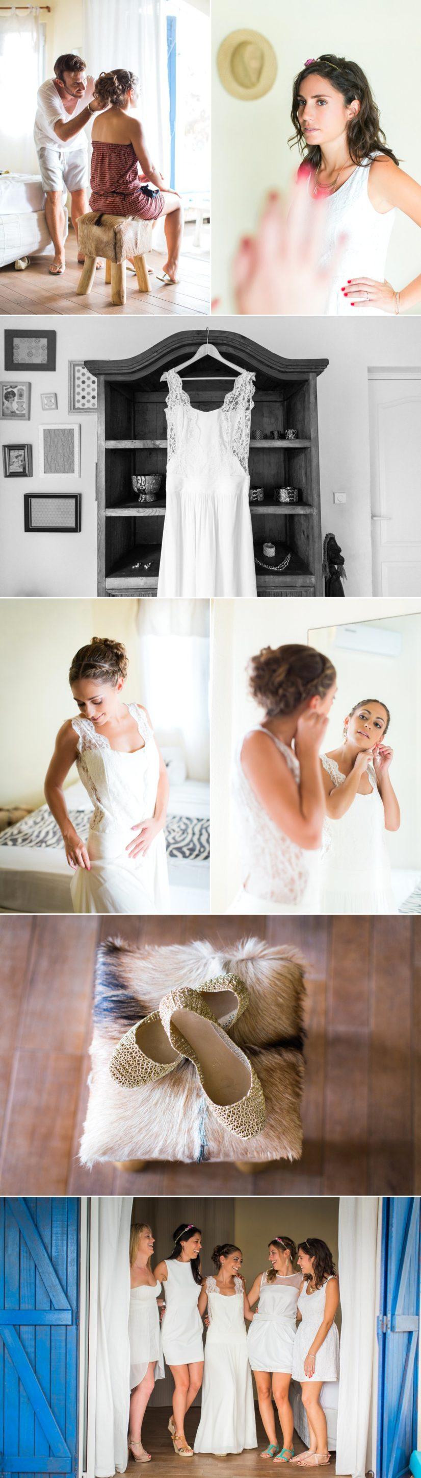 photographe et vidéaste mariage caraïbes