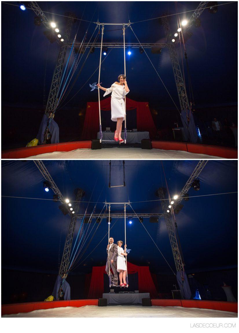 Photo mariage Cirque©lasdecoeur_0015