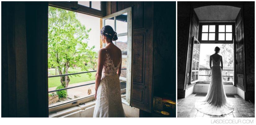 Photo mariage Chateau Bagnols 6