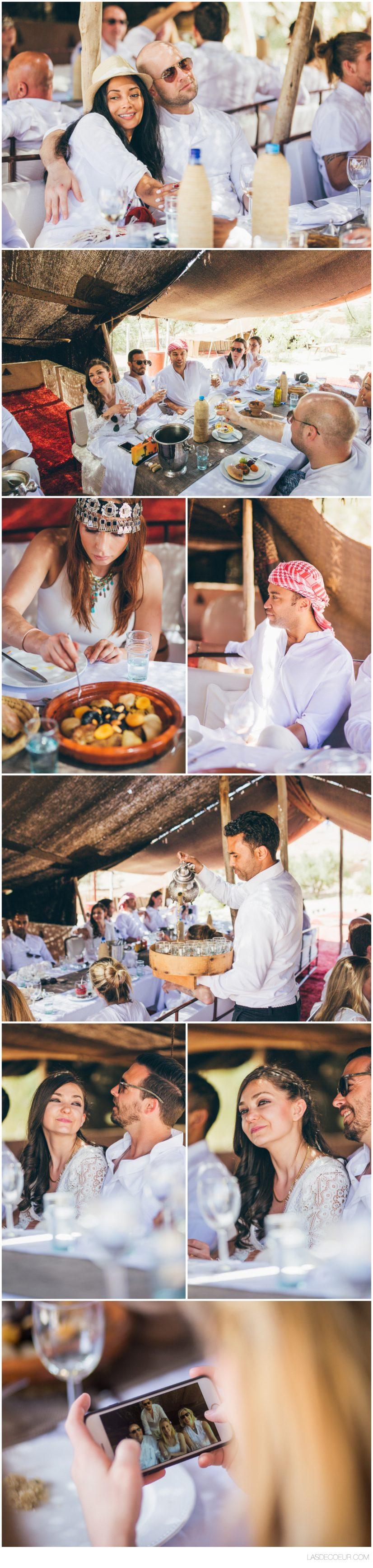 Photo mariage Marrakech La Pause