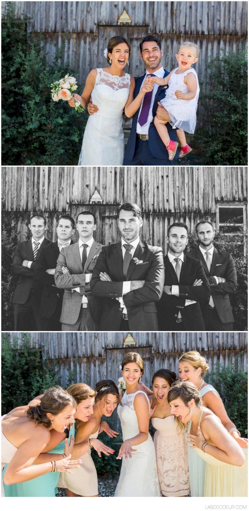 photographe mariage Bordeaux famille
