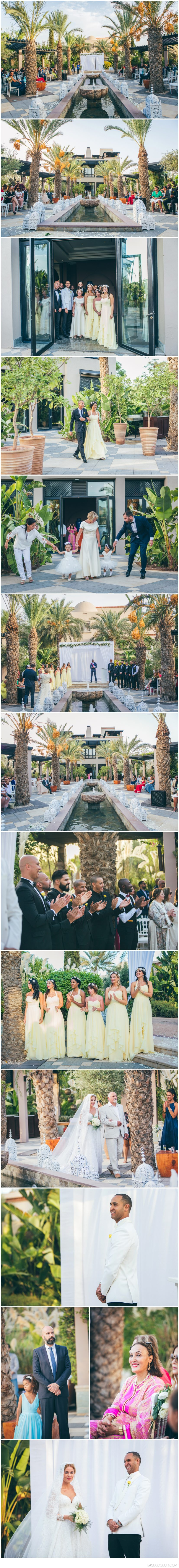 photographe mariage Four Seasons Marrakech